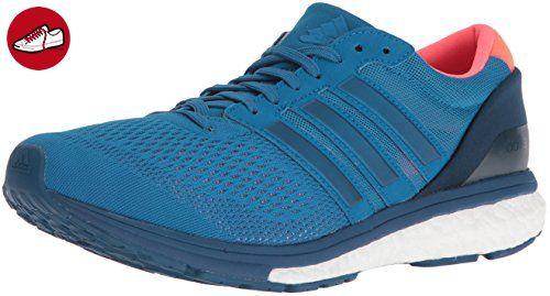 on sale 14de7 11cbd Adidas Herren Adizero Boston 6 m Laufschuh, blau - Unity BlueUnity Blue