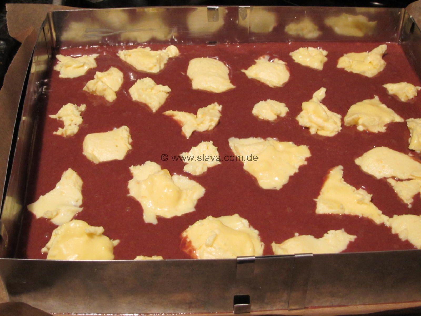 Schneller Schoko Pudding Kleckskuchen Rezept Kochen Und Backen Kuchen Schnelle Kuchen Backen
