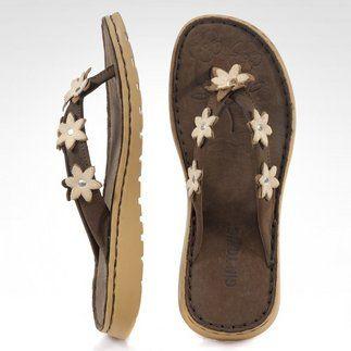 Der Sommerurlaub ist gebucht und die passenden Flip Flops hab ich auch schon gekauft :-)