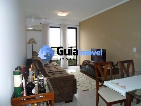 Apartamento A Venda Com 2 Quartos Embare Santos R 400 000 83