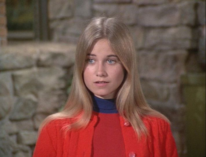 The Rules of Style by Marcia Brady - Man Repeller | The brady bunch,  Maureen mccormick, Brady