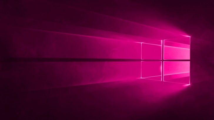 Windows 10 Wallpaper Purple Theme 1920x1080 Windows Wallpaper Windows Background Hd Wallpaper