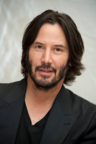 Keanu Reeves Imagenes Y Fotografias Getty Images In 2021 Keanu Charles Reeves Keanu Reeves Keanu Reeves John Wick