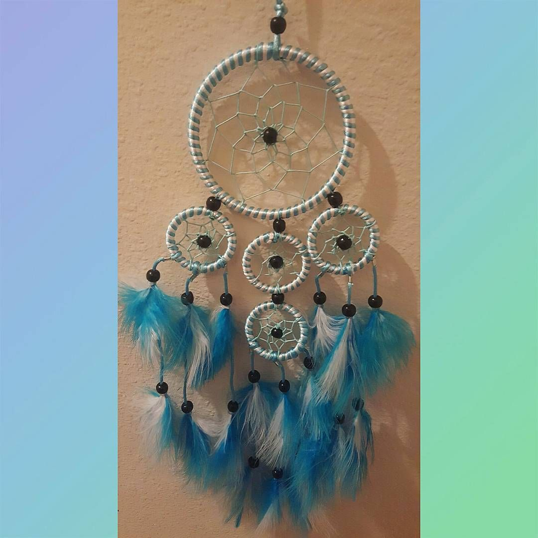 """""""Dream without fear.  Love without limits"""" 👽 You can find this dream catcher on Amazon here: http://a.co/fgwKttS"""