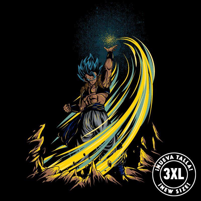 Camisetas Originales Online Pampling Anime Dragon Ball Super Anime Dragon Ball Dragon Ball Super