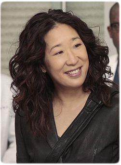 Image Result For Cristina Yang Season 8 Hair Beautiful Hair Hair Hair Styles