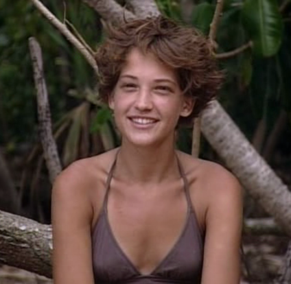 Something Colleen haskell naked think