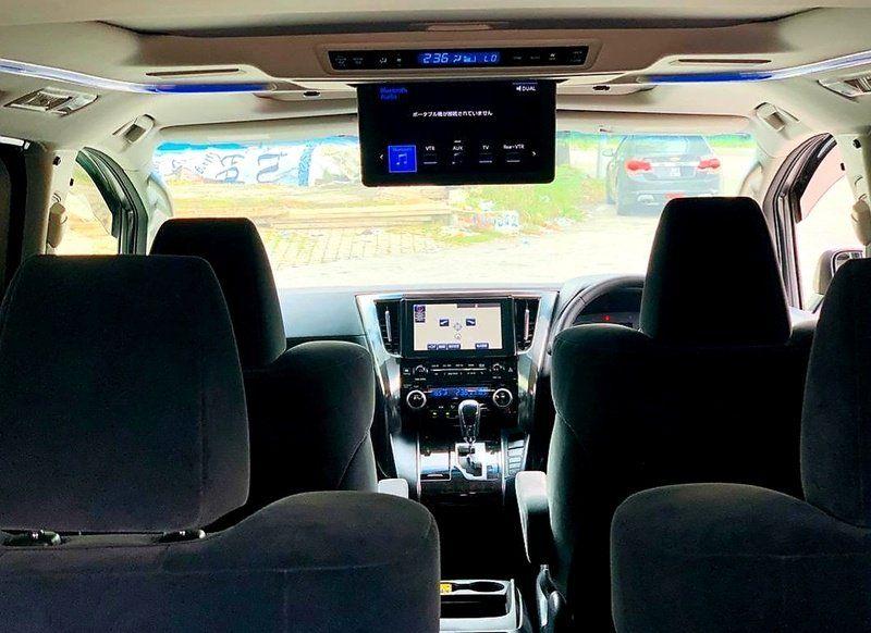 Kajang Selangor For Sale Toyota Alphard 2 5at Luxury Mpv Sambung Bayar Continue Loan 1800 Malaysia Cars Com Malaysia In 2020 Toyota Alphard Cars Com Cars For Sale