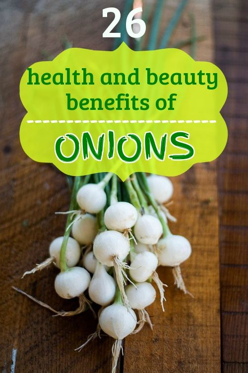 26 Essential Health and Beauty Benefits of Onions