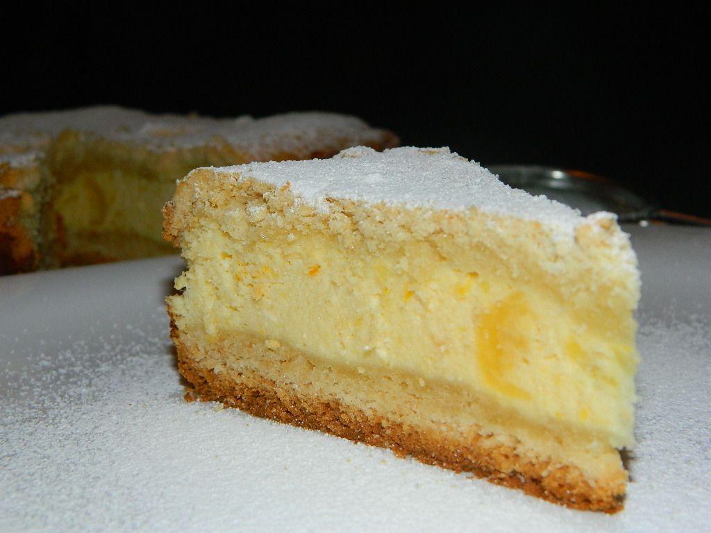 Un postre que gusta a todos: La tarta de queso