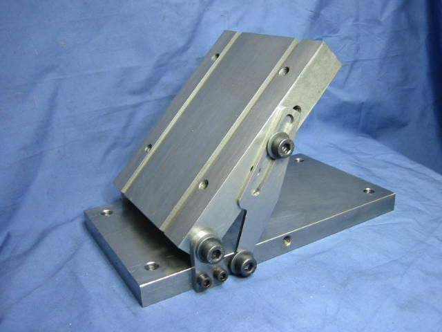 Tilting Angle Table