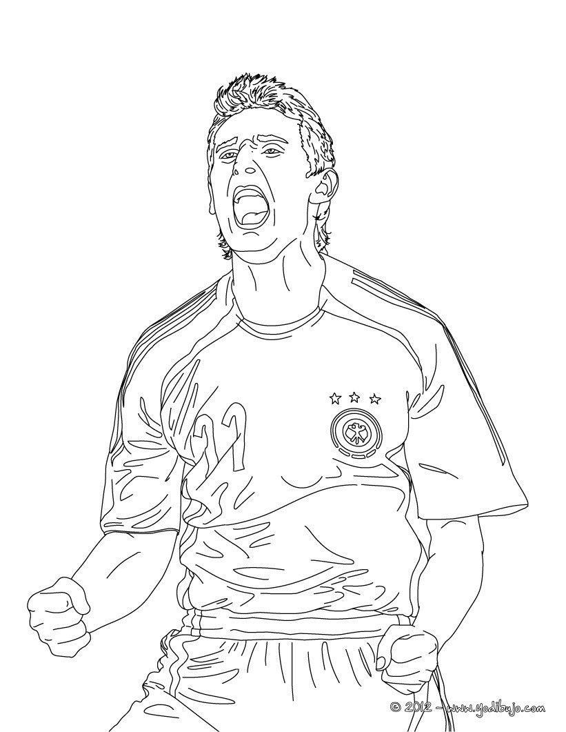 Dibujos Para Colorear De Futbol Del Real Madrid Imagenes De Jugadores Tarjetas De Cumpleanos Hechas A Mano Futbol Para Colorear