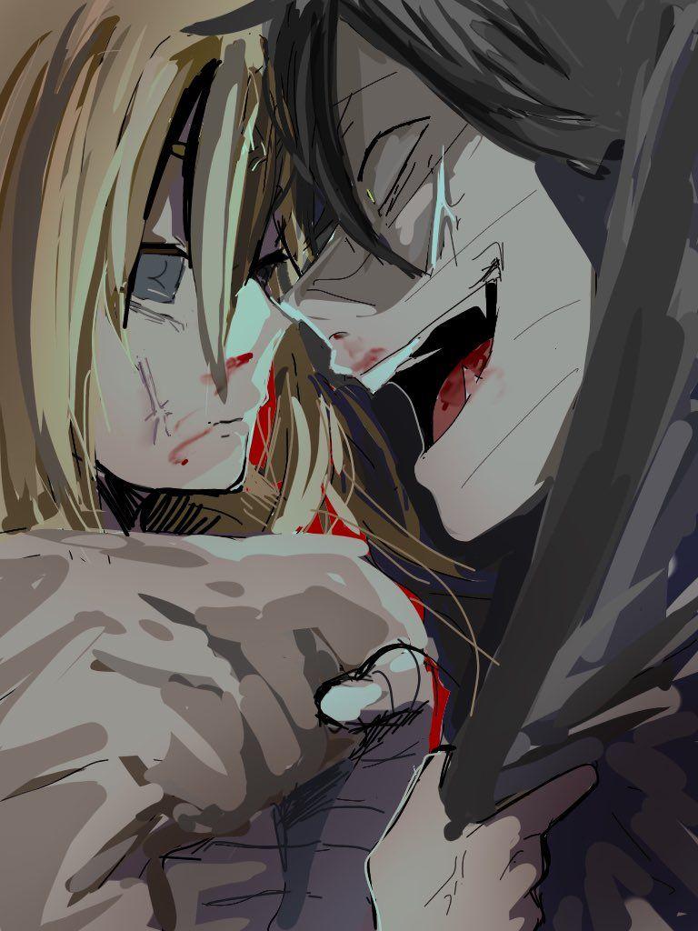 Demon Angel Sakura Deaths