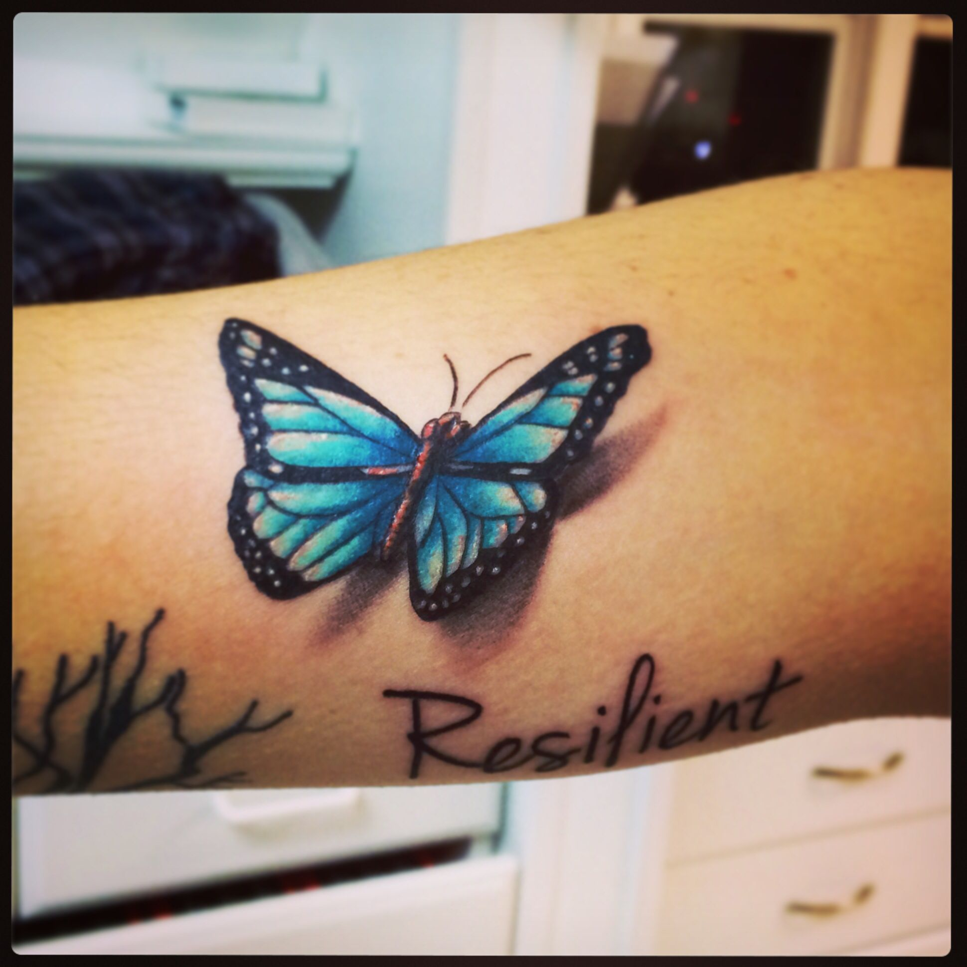 The o jays butterfly tattoos and clothes on pinterest - Tattoo Butterfly Tattoo