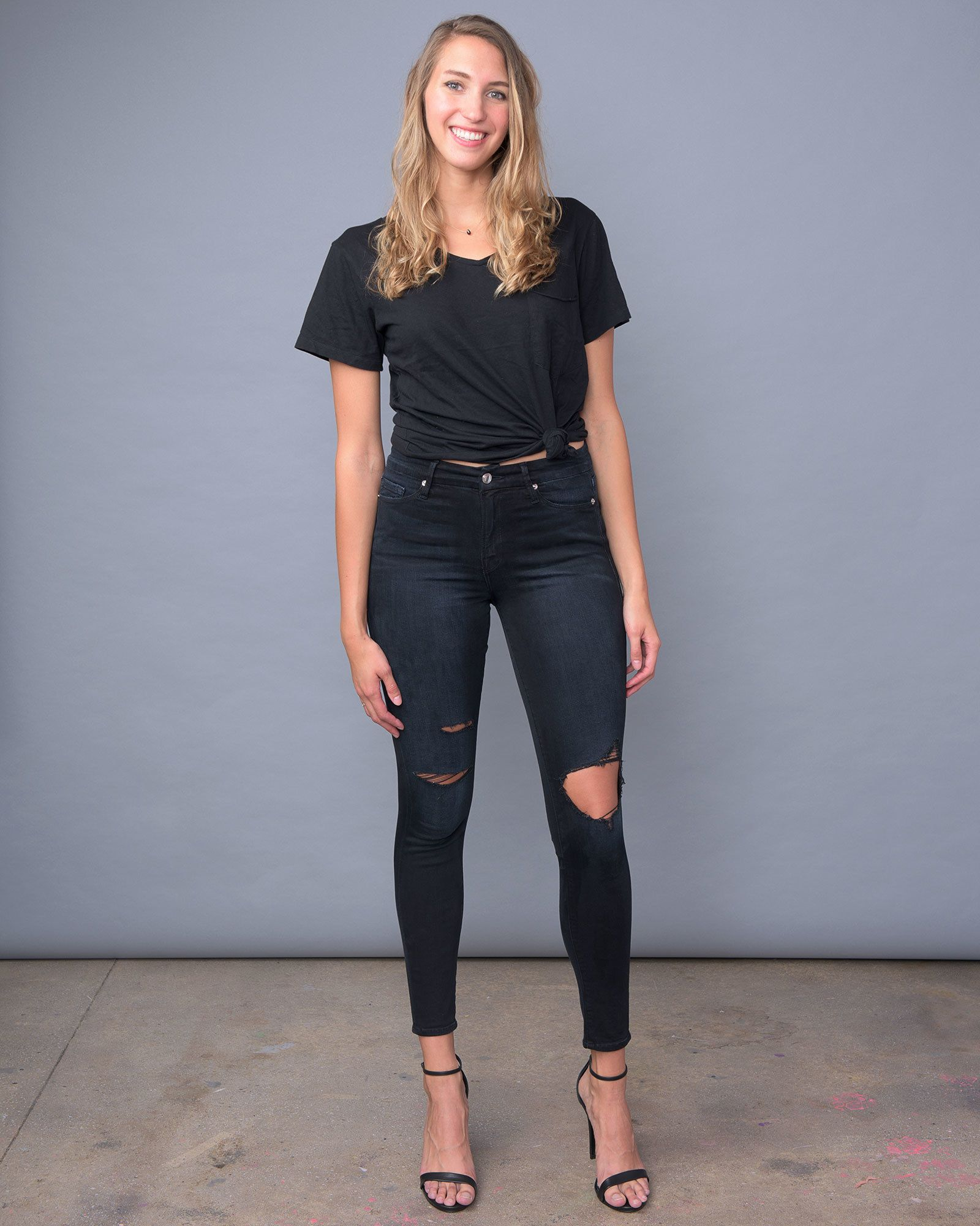 dd86a0ee80c We Tried Khloe Kardashian s Body-Inclusive Jeans And Here s How They ...