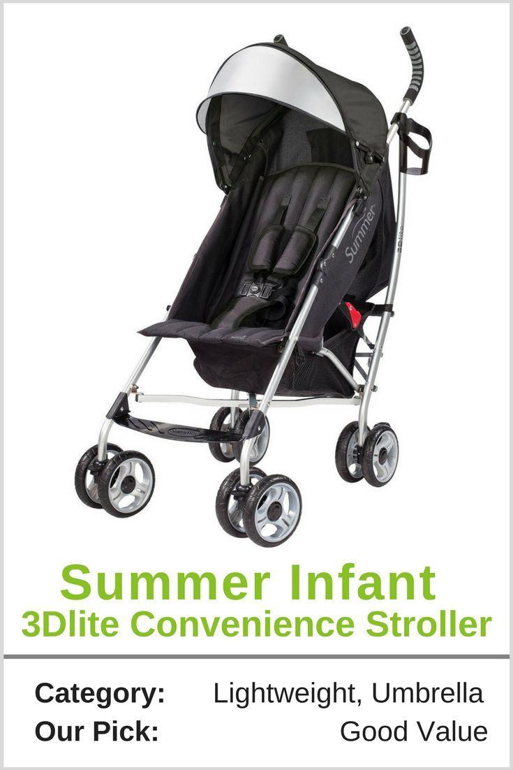 Fullsize Of Summer Infant 3d Lite