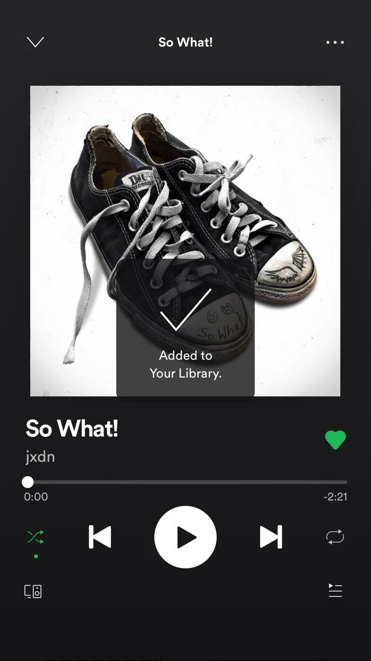 So What By jxdn [Video]   Youtube videos music songs, Music collage,  Instagram music