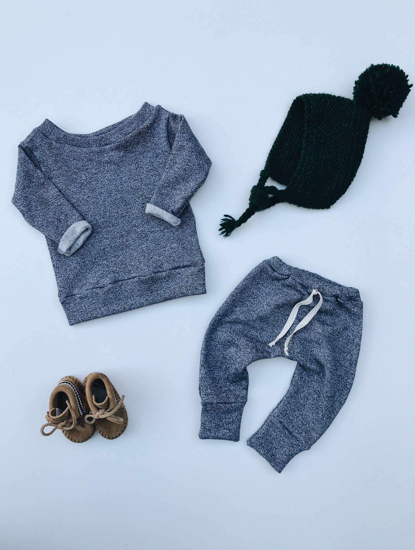 1fe153c50edb Baby Unisex shirt and pants set