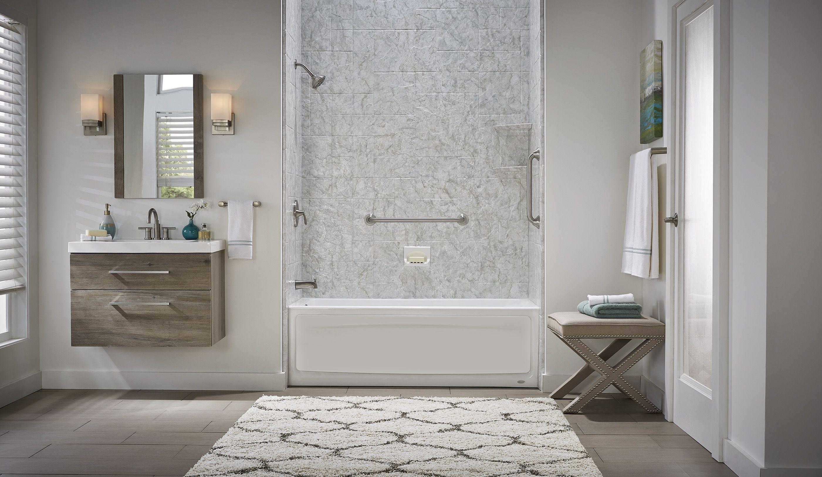 Bathroom Remodeling Colorado Bathrooms Remodel Custom Bathroom Designs Tub To Shower Conversion