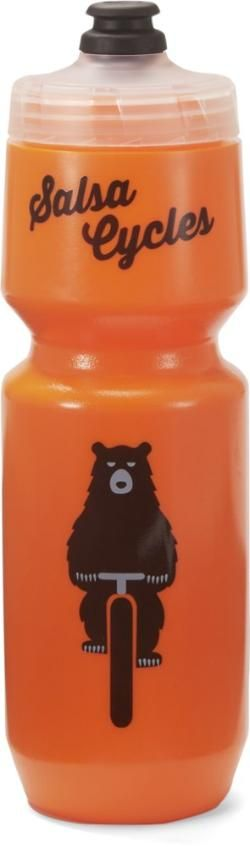 Salsa Purist Water Bottle - 26 fl. oz.