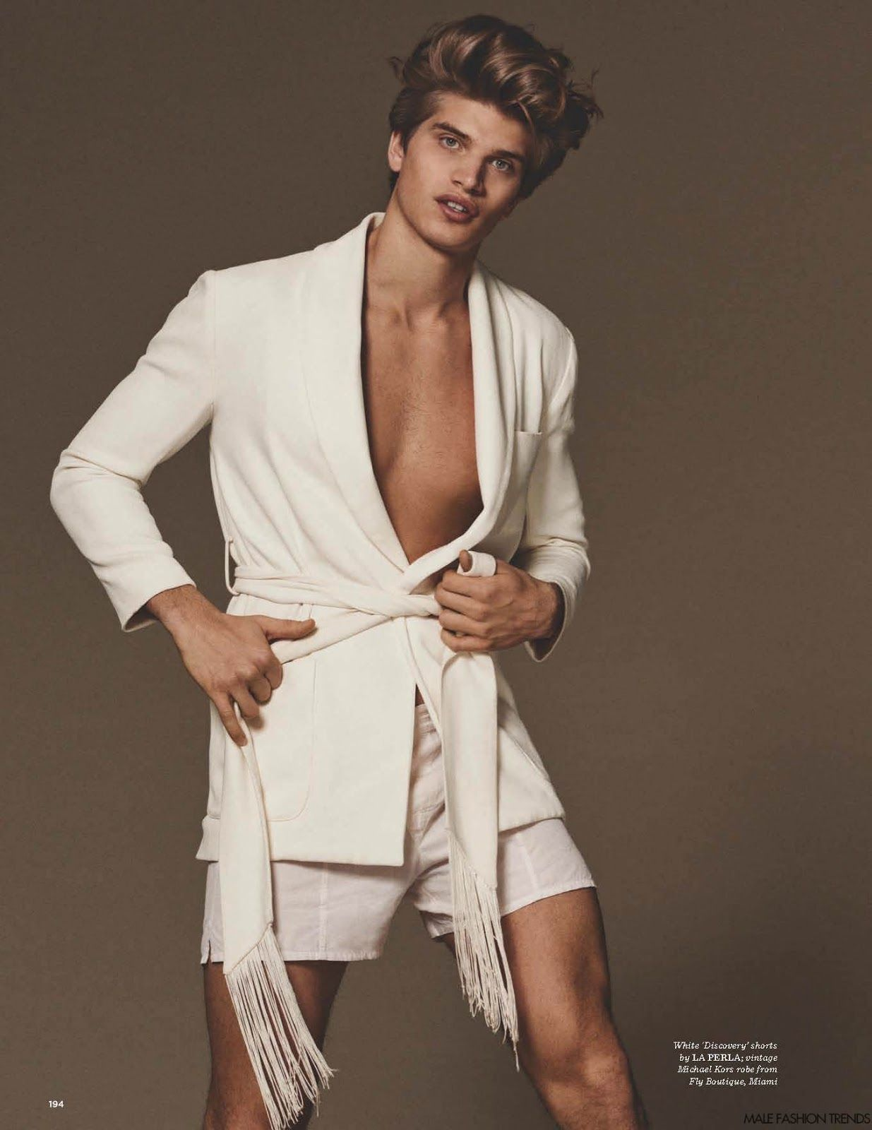 Toby Huntington-Whiteley para GQ UK Style Spring/Summer 2016 por Giampolo Sgura