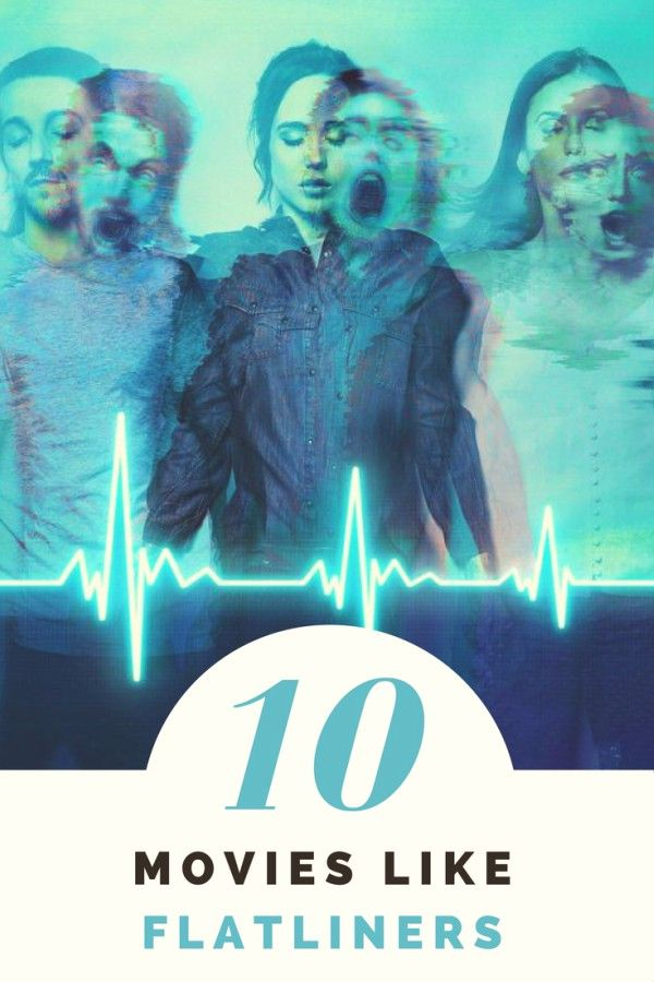Ten movies to watch if you love flatliners celluloid diaries ten movies to watch if you love flatliners celluloid diaries pinterest movie horror and films stopboris Images