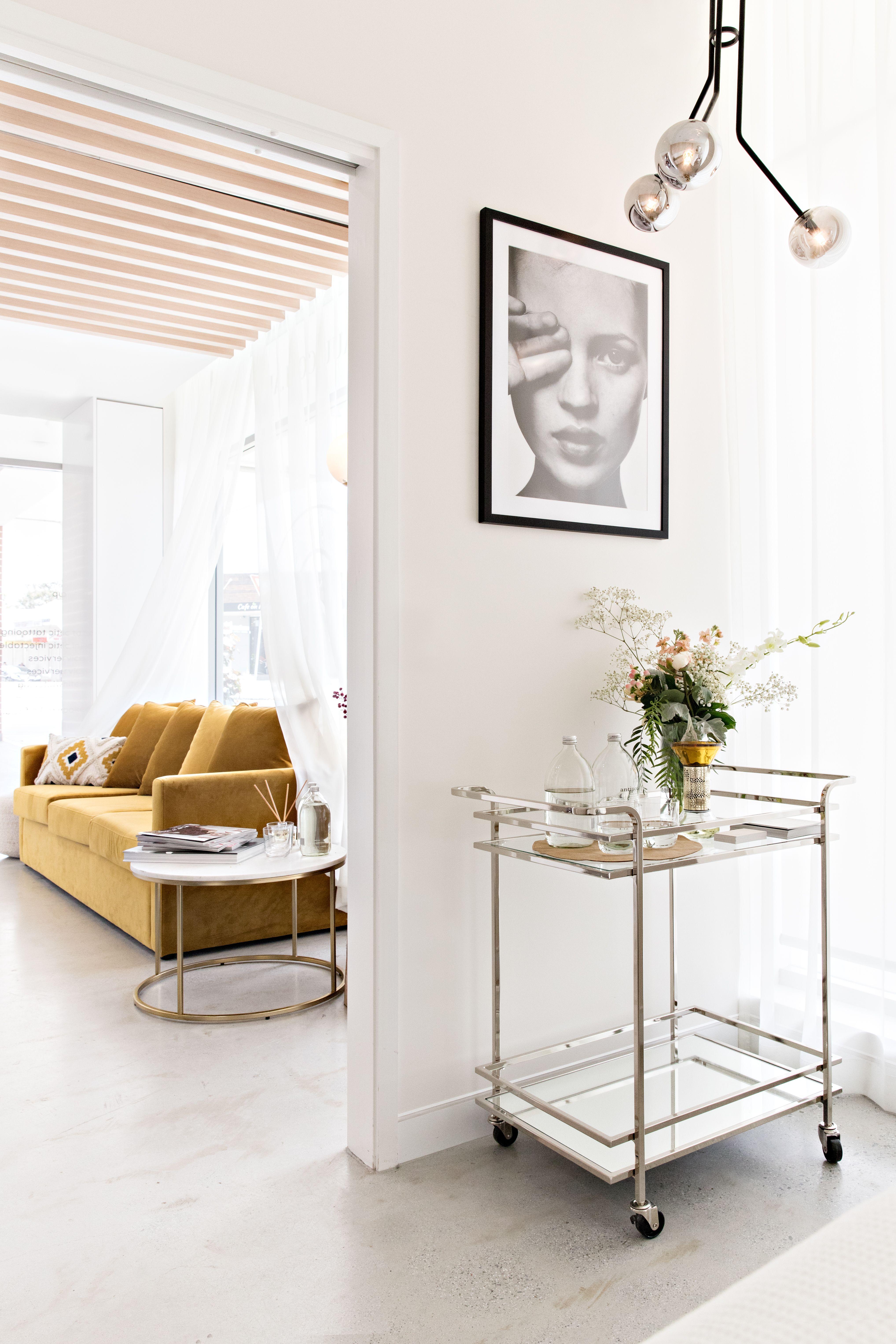 Beauu Sydney Interior Design Something More Design Photography The Palm Co Interior Design Home Interior