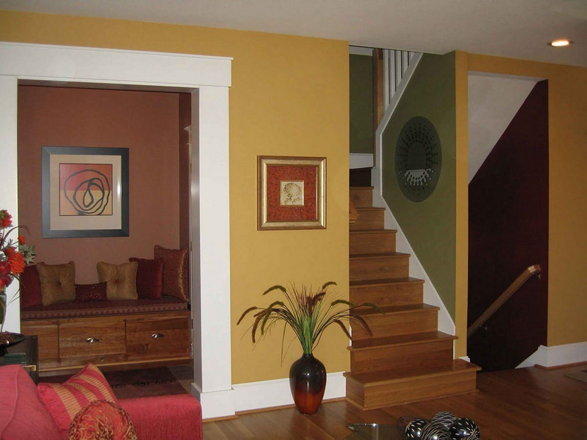 20 the best home interior color design ideas that amazing on popular color for interior house id=70444