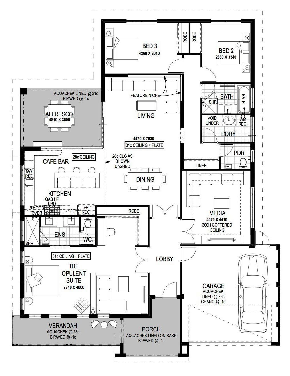 Luxury Home Builders Perth Wa Luxury Homes Designs House Plans Australia Luxury House Designs Luxury House Plans
