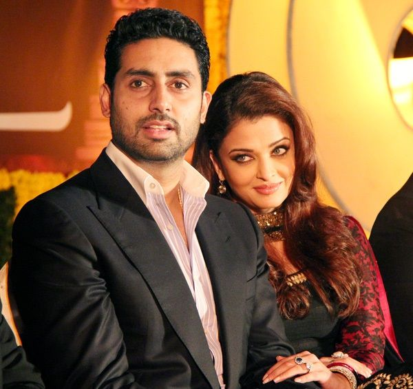Happy 6th Wedding Anniversary Aishwarya And Abhishek