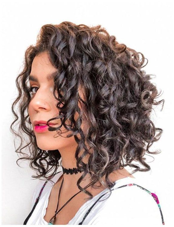 2020 curly hair trends