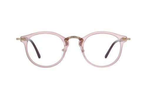 ba198e508d9 Zenni Round Prescription Eyeglasses Pink Tr 2018219