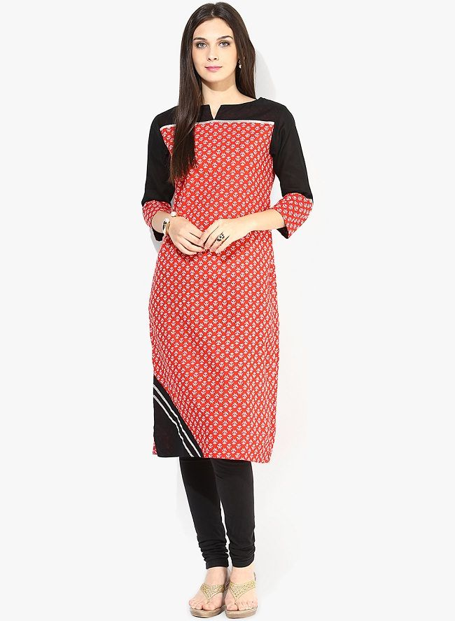 2edd48076 16 Top online selling Kurtis below Rs. 500