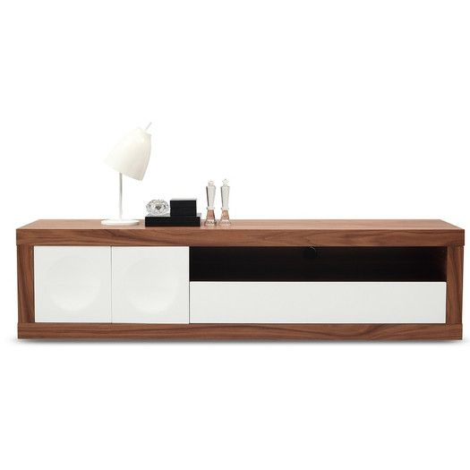 J&M Furniture Prato TV Stand …