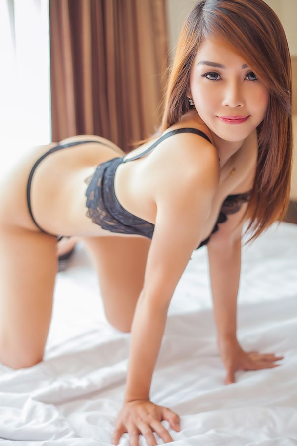 Lady escort in bangkok