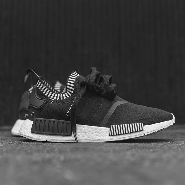 kith just restocked three adidas nmd r1 primeknits. for more details on whats available
