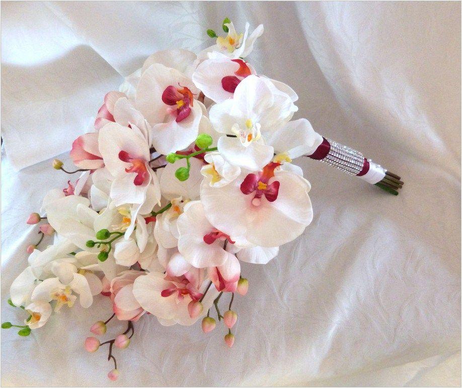 Orchid Flower Bouquets Wedding – Home Decoration Ideas ...