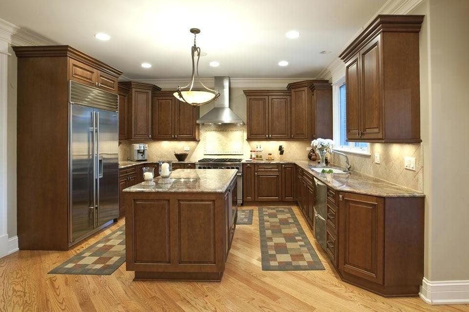 What Color Can We Kitchen Paint Colors with Cognac ...