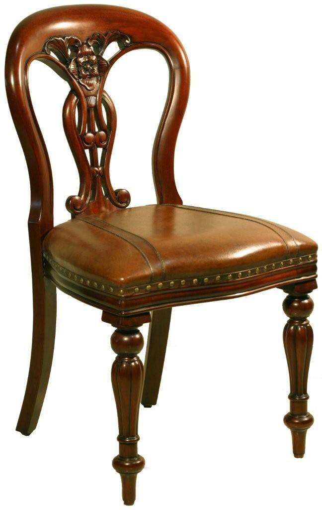 Www.topolansky.co.za   Fiddle Back Chair