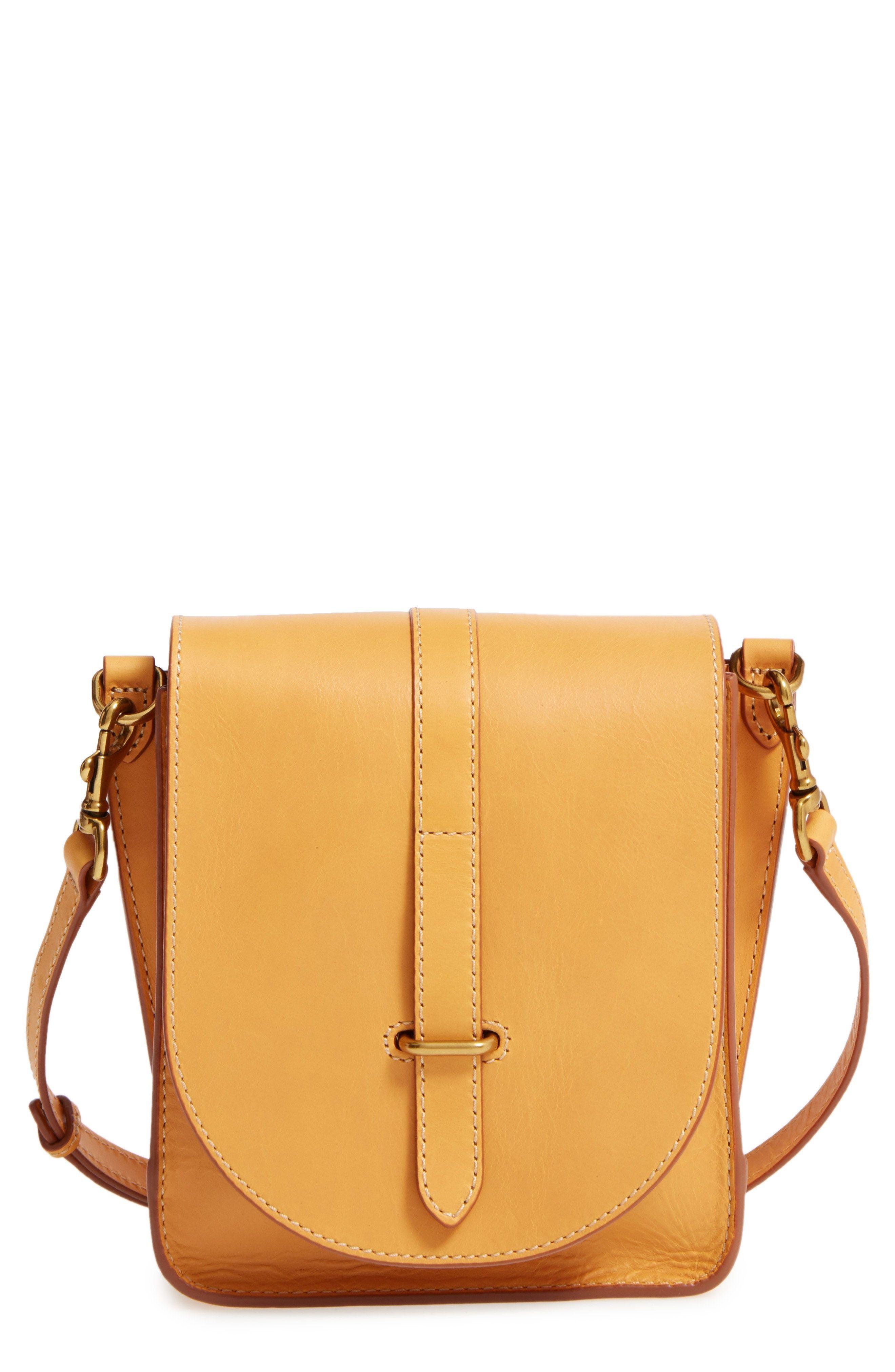 2143c62baa2f New Frye Ilana Leather Crossbody Bag fashion online. [$239.86]?@shop .seehandbags<<