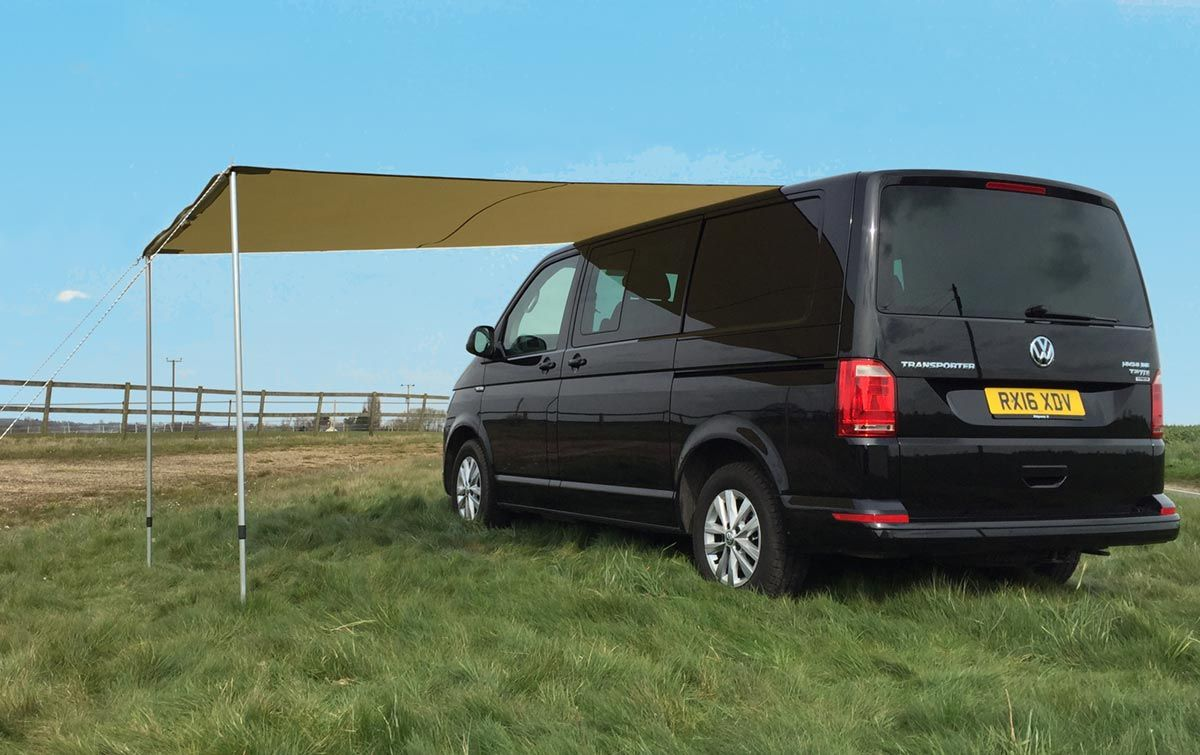 A Low Cost Alternative To Our Popular Permanent Awnings This Sven Awning Kit Gives