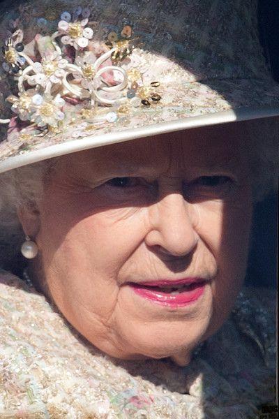 Queen Elizabeth II Photos Photos: Royal Family Attend Service at Crathie Church
