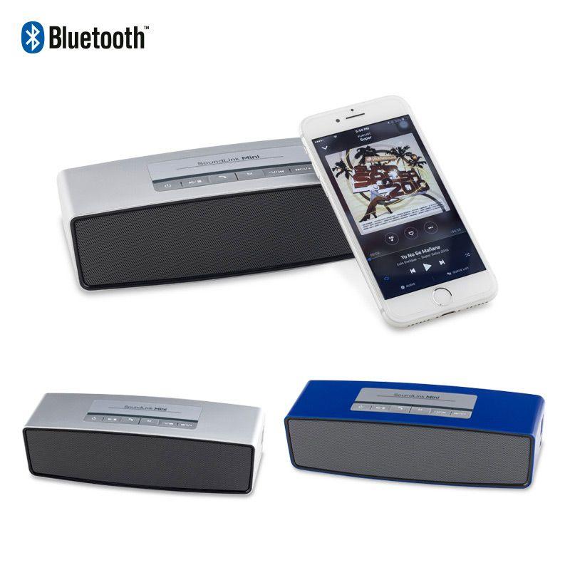 Speaker Bluetooth Soundmaster Articulo Promocional