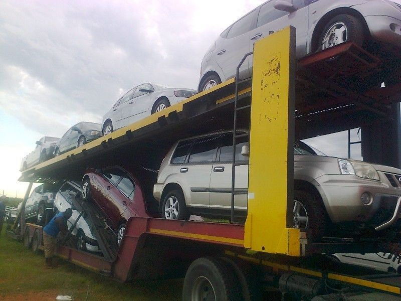 CASH FOR CARS & BAKKIES NON RUNNERS USED ACCIDENT