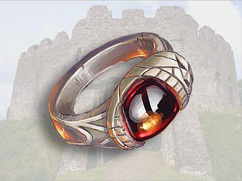 E Ring Of Spell Turning