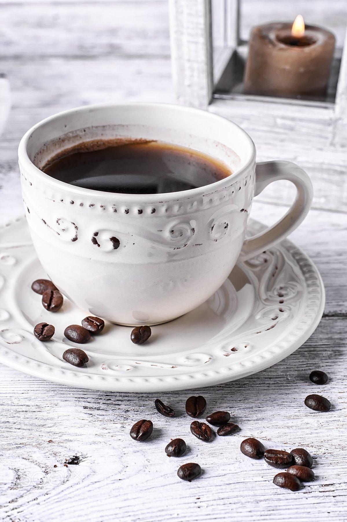 чашечка ароматного кофе картинки фото пойму кто