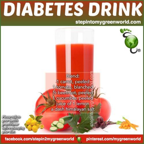Best Energy Drink For Diabetics