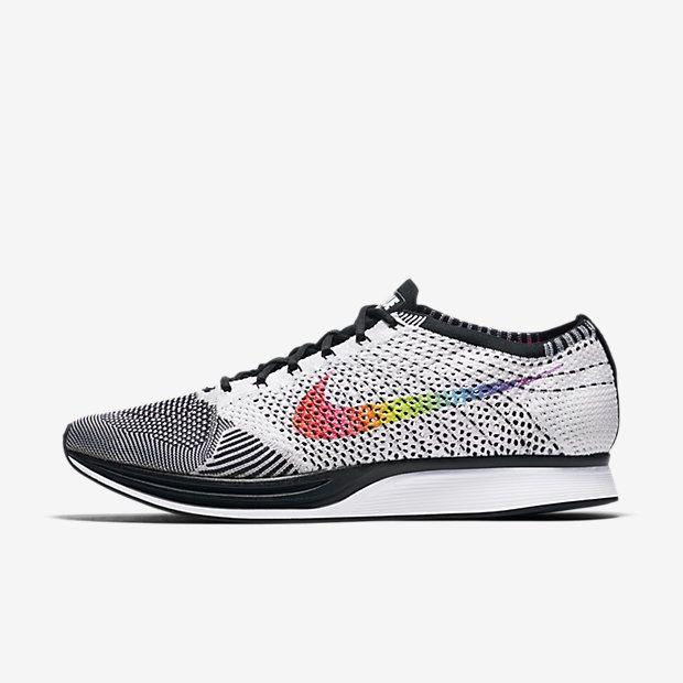 Nike Flyknit Racer BETRUE Unisex Running Shoe (affiliate)  a019d75d6