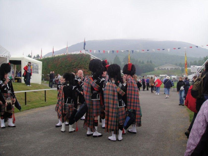 46++ Scottish highland games events inspiration