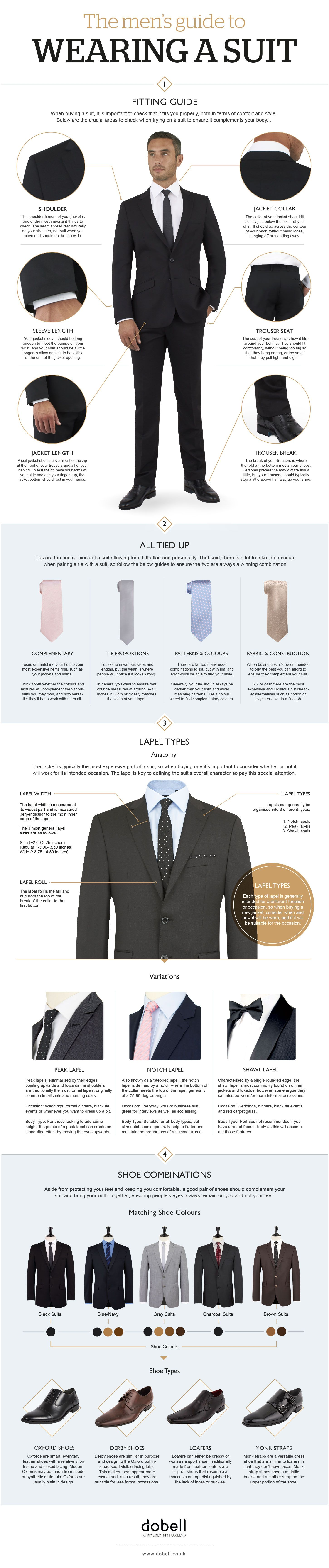 d42ab642bb7 A suit can make you look superior to the rest of your colleagues. They add  so much splendor to your dashing personality. Just take a look at these  tips.